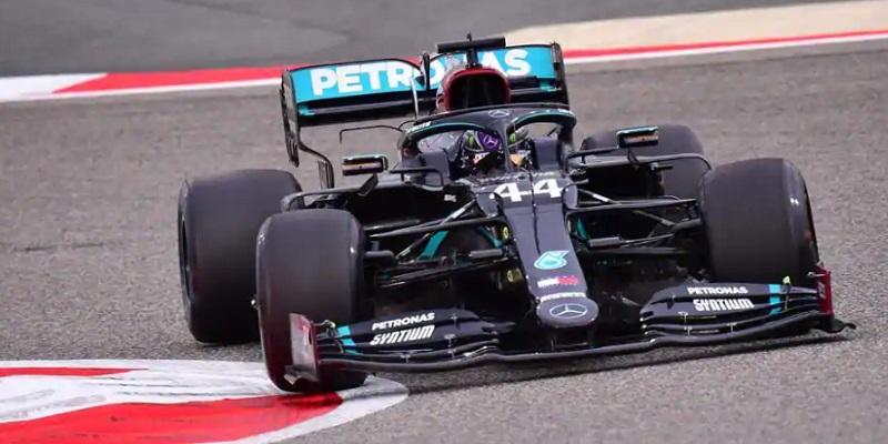 Formula One champion