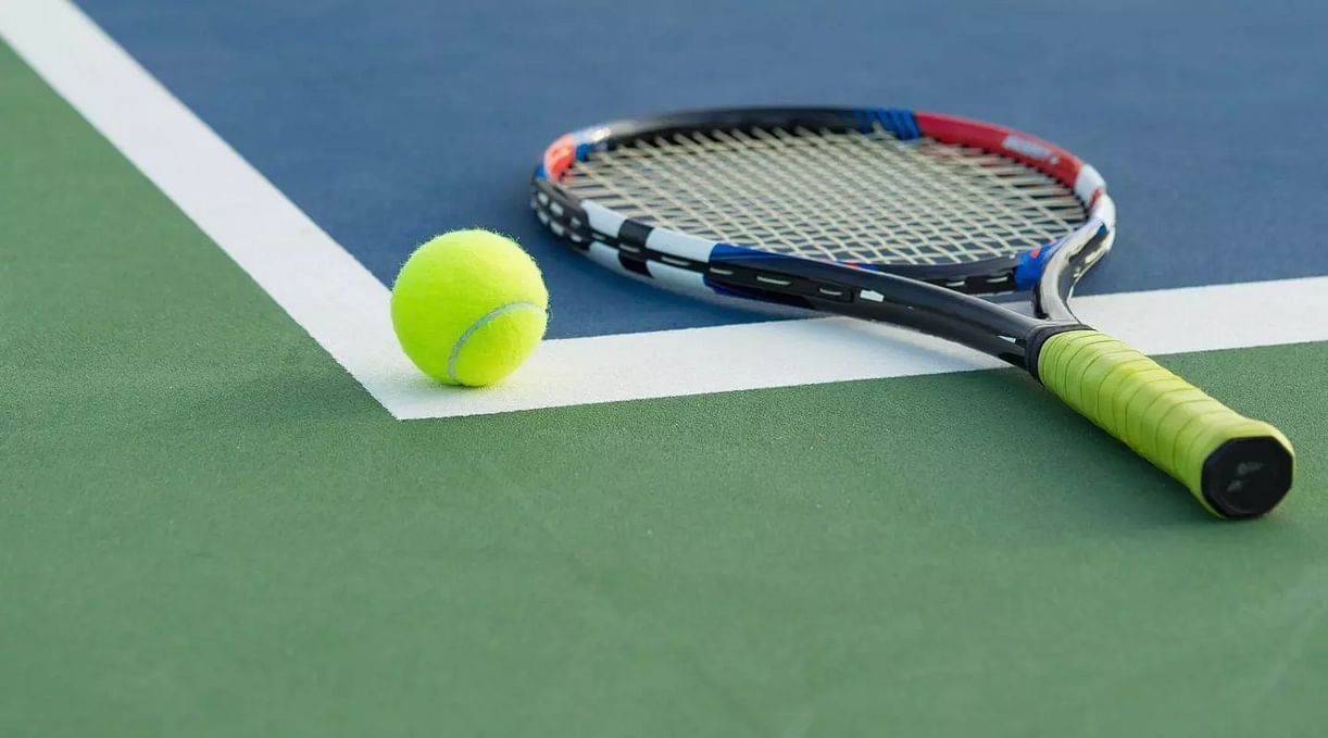 23rd India Club-Anup Lahoty Open Tennis Championship