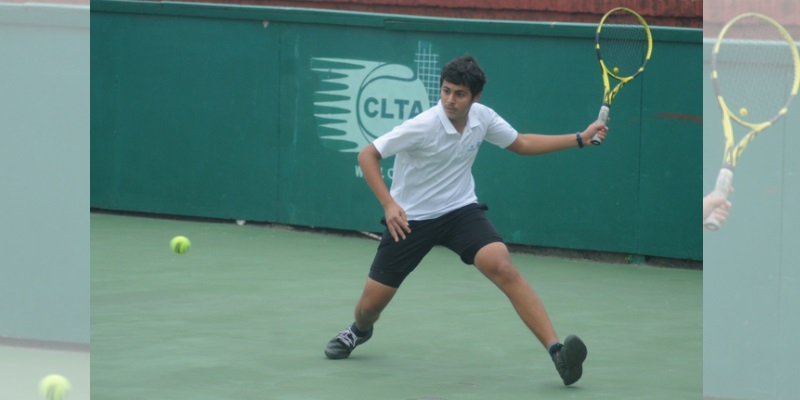 AITA Championship Series Tennis Tournament