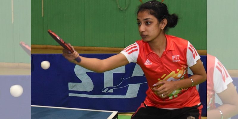 Chandigarh State Table Tennis Championships