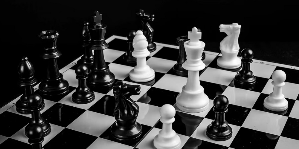 Guwahati India Open Online International Chess Tournament