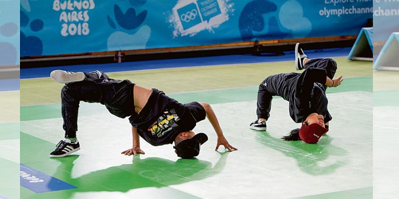 Olympics Sport