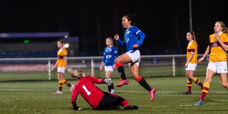 Scottish Women Premier League