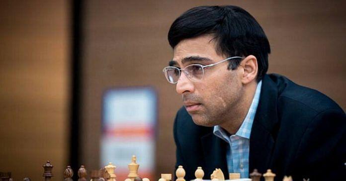 WestBridge Anand Chess Academy