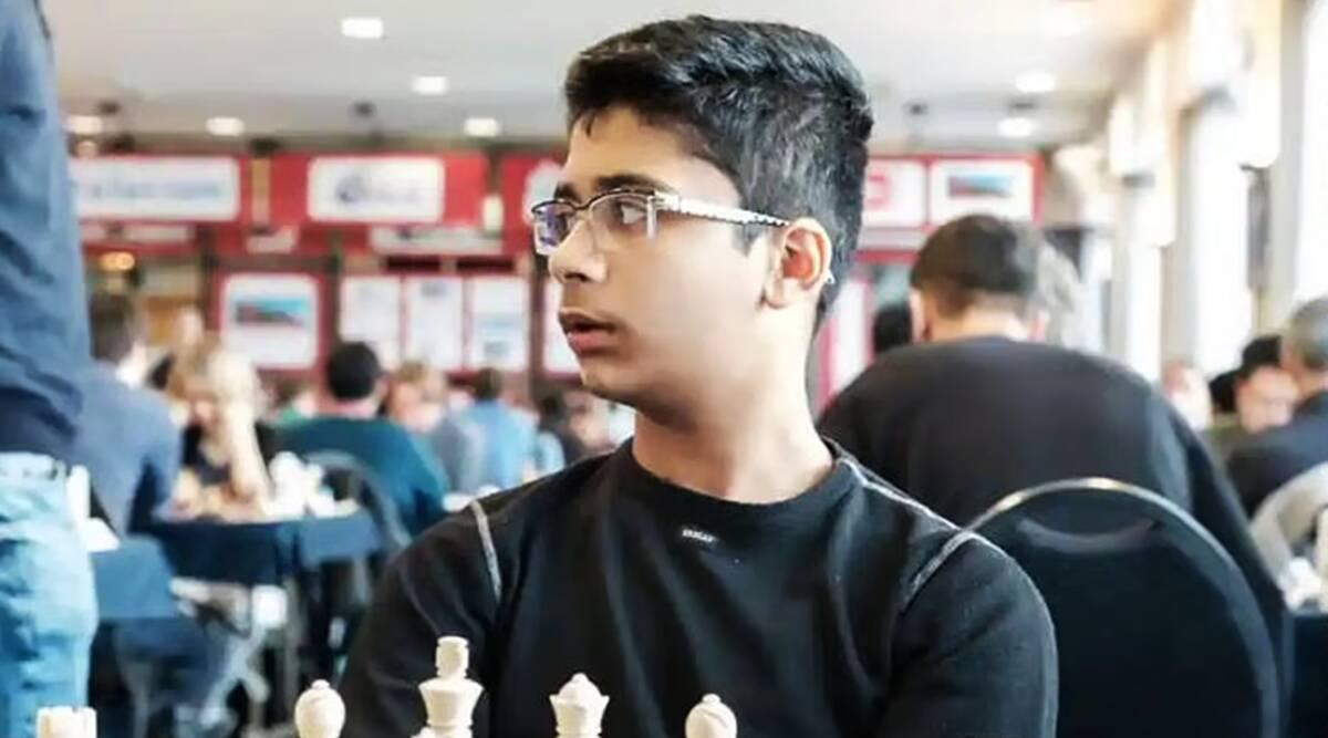 India Chess Grandmaster