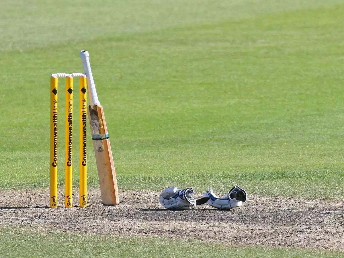 RG Baruah Inter District Cricket tournament