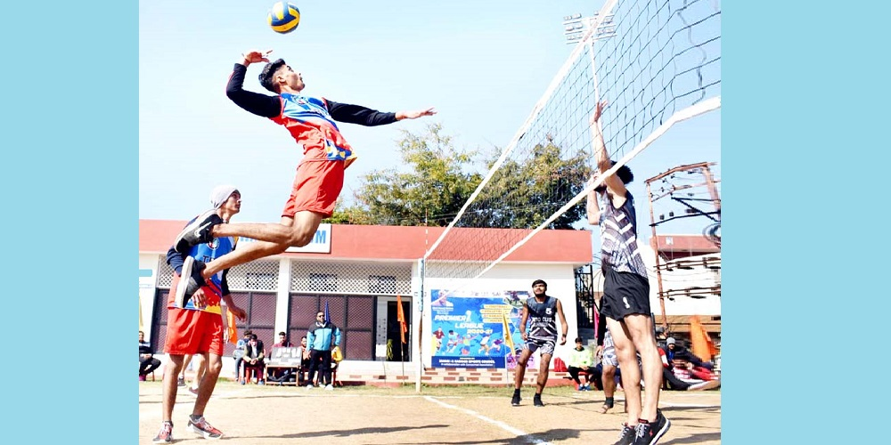 Volleyball Premier League
