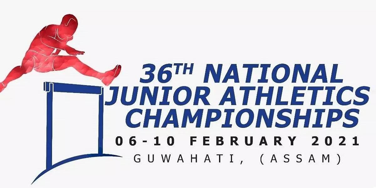 National Junior Athletics Championships 2021