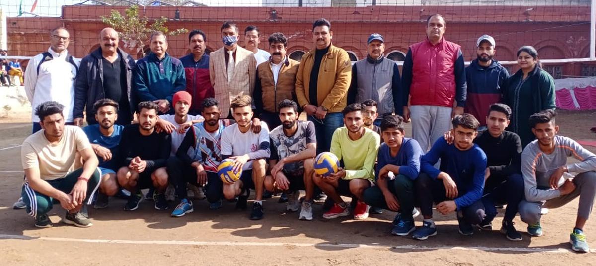 Vollleyball Championship