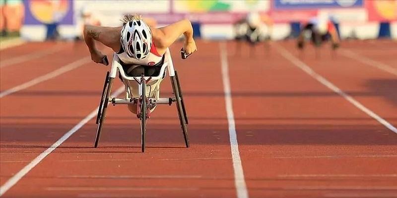 19th National Para Athletics championship