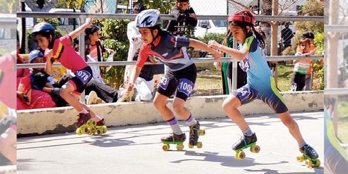 32nd Punjab Roller Skating Championship