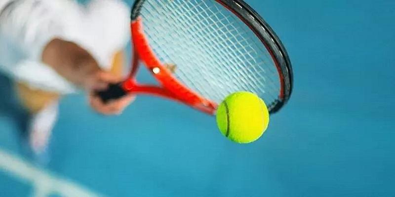 All Assam Chachal Seniors Tennis Championship 2021