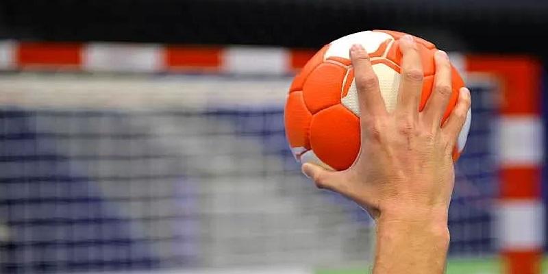 Amulya Bora Inter District Handball Championship