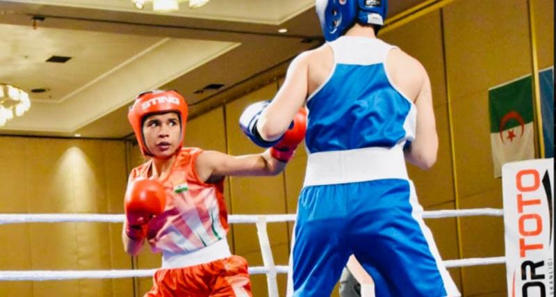 Bosphorus Boxing Tournament