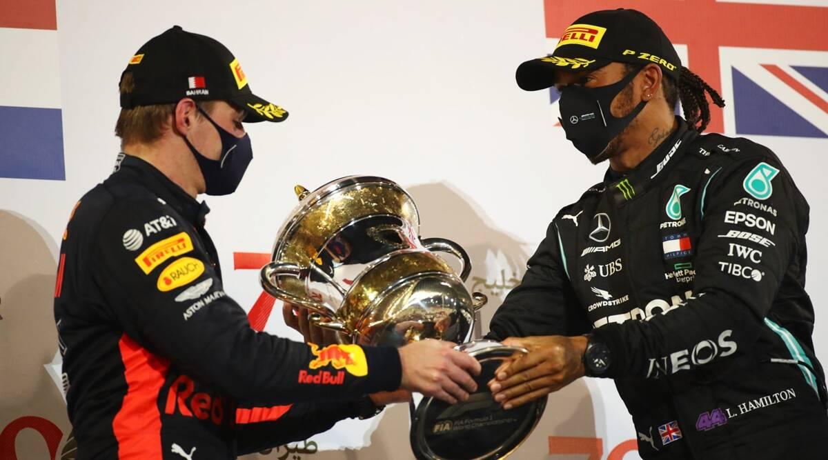 Formula One Championship