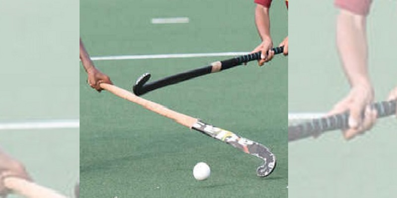 Hockey India Sub-Junior Women National Championship