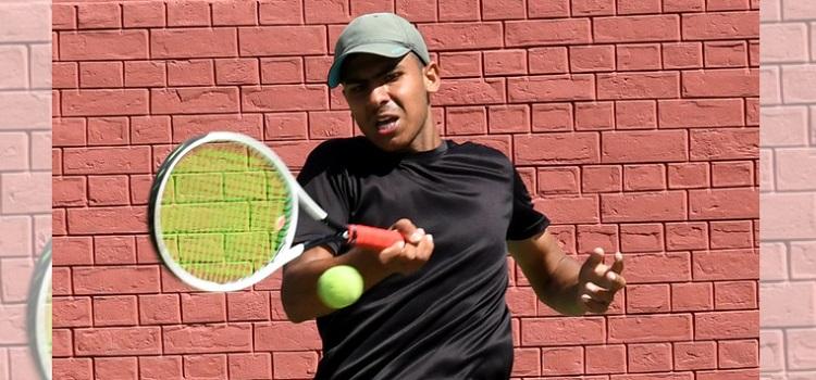 ITF World Tennis Tour Juniors