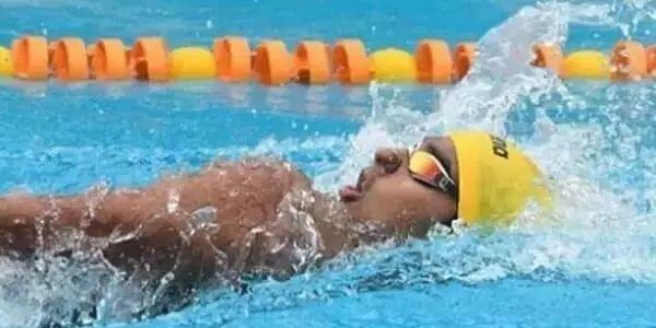 National Para Swimming Championship