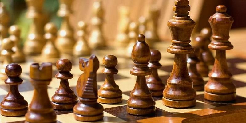 National Senior Chess Championship 2021