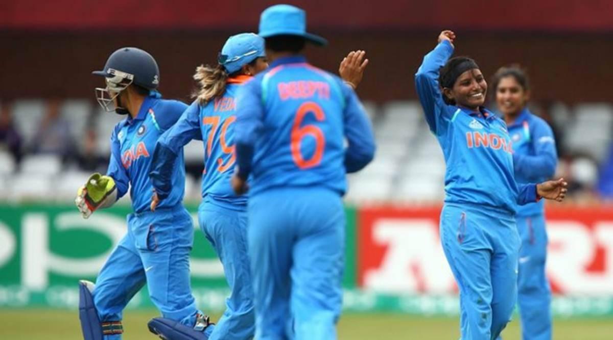 One-day International Cricket