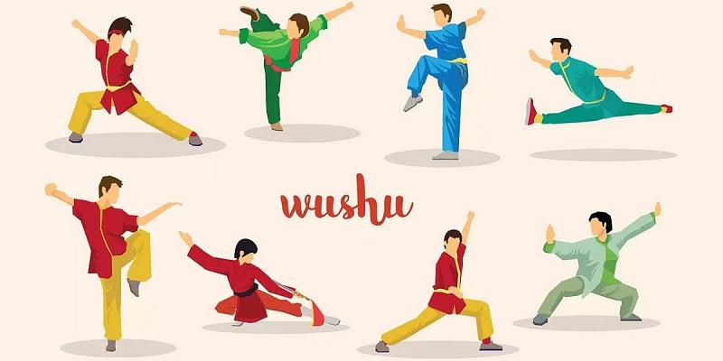 Sub-Junior National Wushu Championship