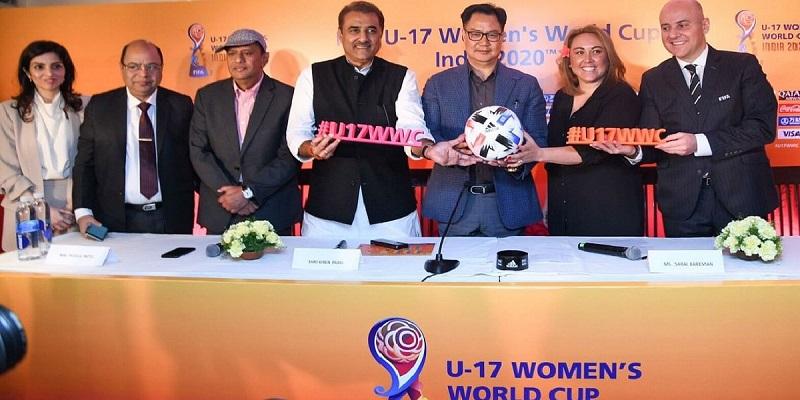 U-17 FIFA Women World Cup 2021