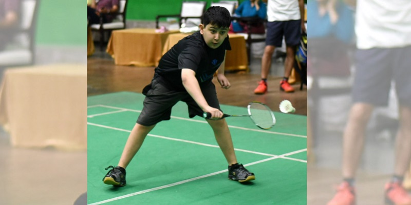 15th Ashwani Gupta Memorial Badminton Championships