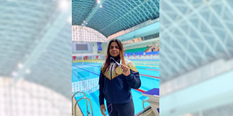 Uzbekistan Open Summer Swimming Championships 2021