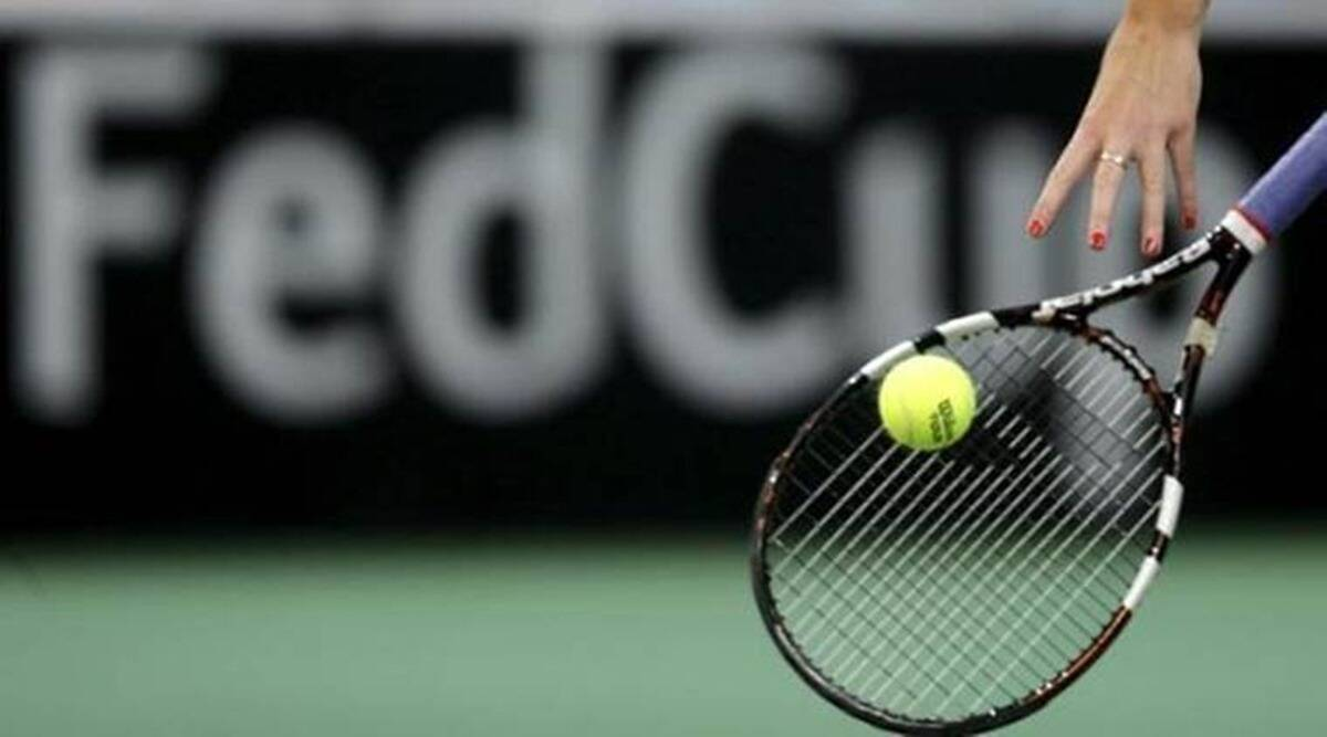 Australian Open Tournament