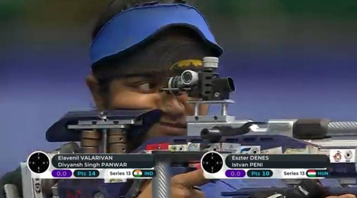 European Shooting Championship