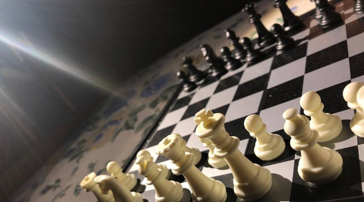 All India Chess Federation