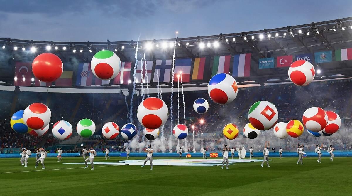 Euro 2020 championship
