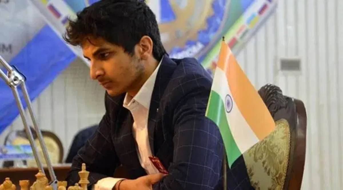 FIDE Chess World Cup