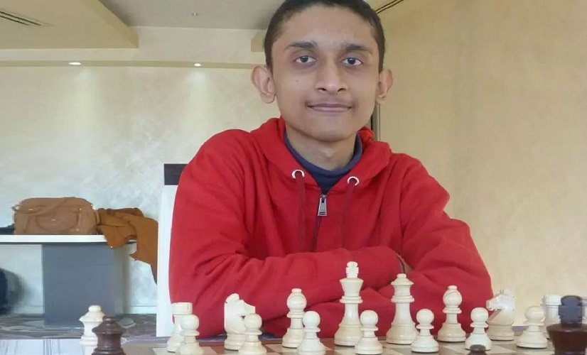 International Chess Master