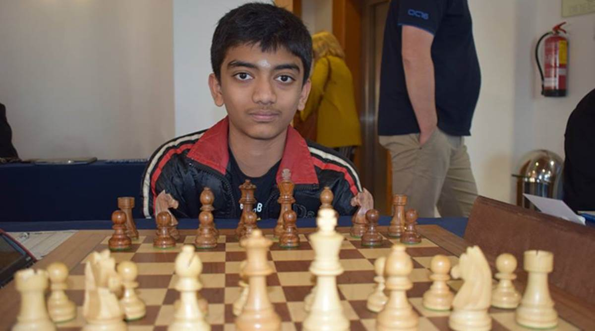 FIDE World Cup Chess Tournament