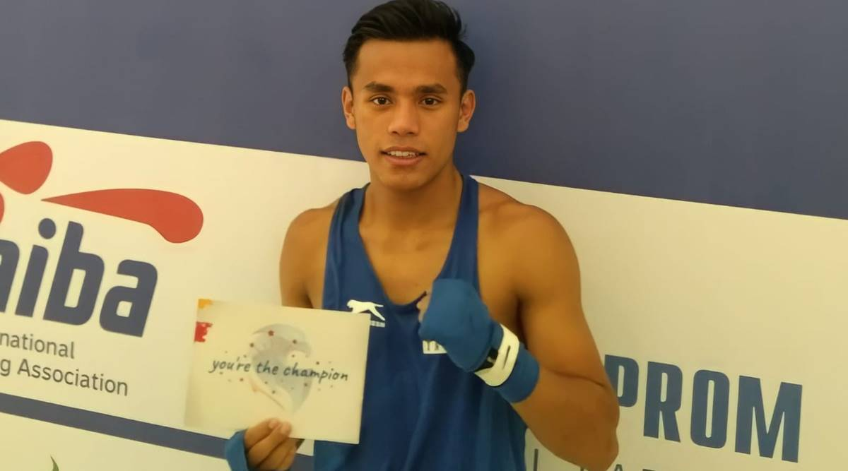 Asian Youth & Junior Boxing Championships