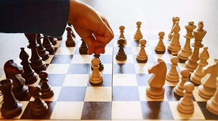 Debendranath Sarma Memorial All India Open Online Children Chess tournament