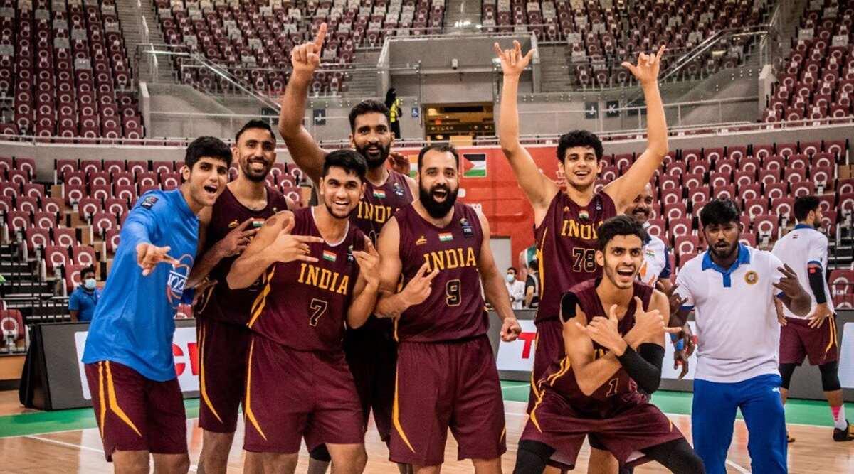 FIBA Asia Cup 2022