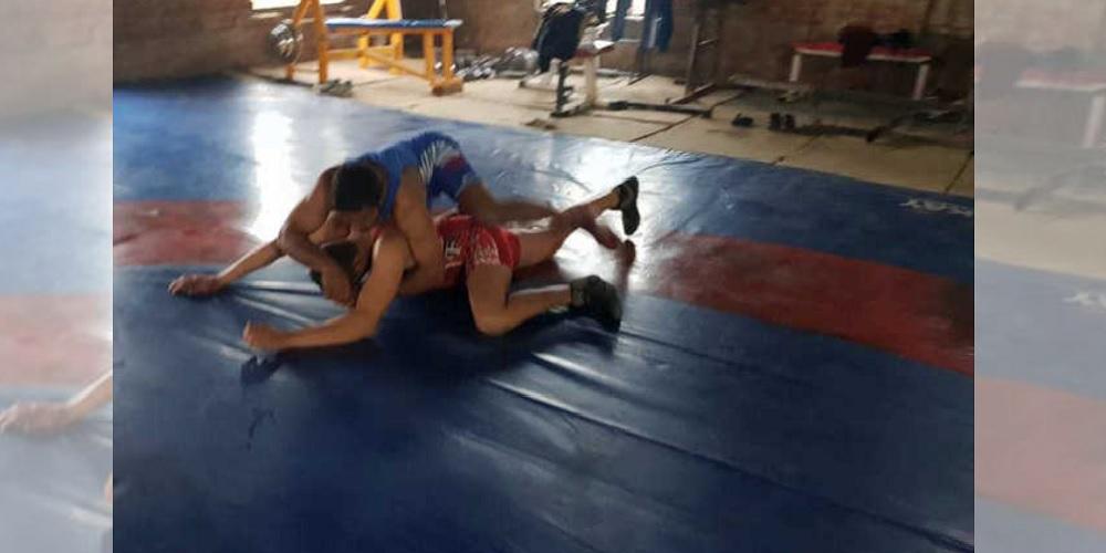 World Junior Wrestling Championships