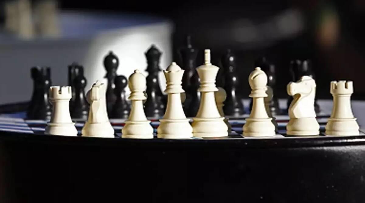 FIDE Online Olympiad