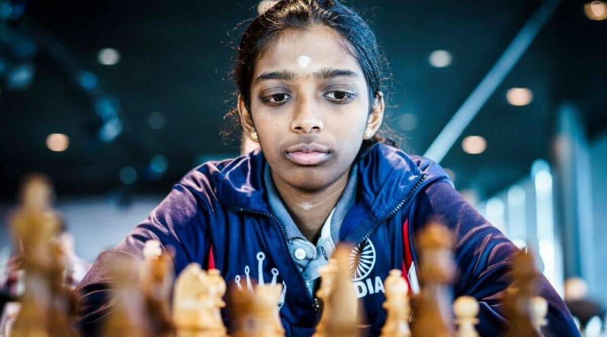 FIDE World Women Team Chess Championship
