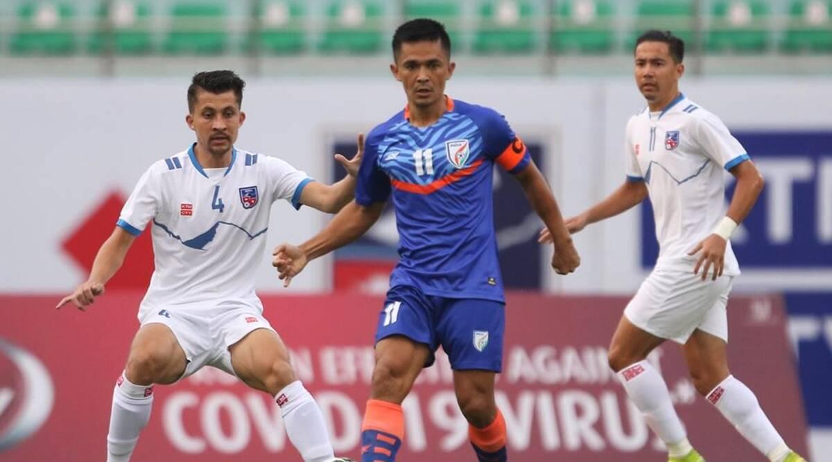 Football Friendly Match