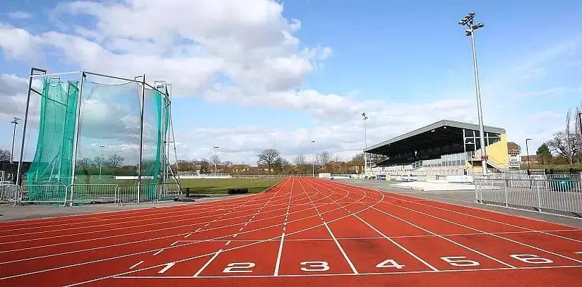 Junior National Athletics Championship