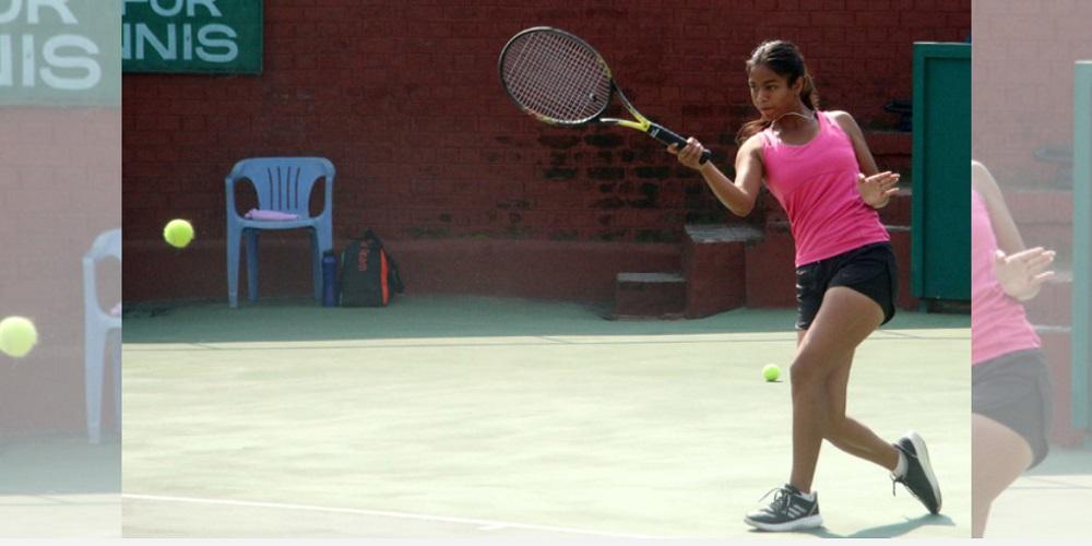 AITA Championship Series Tennis Tournament