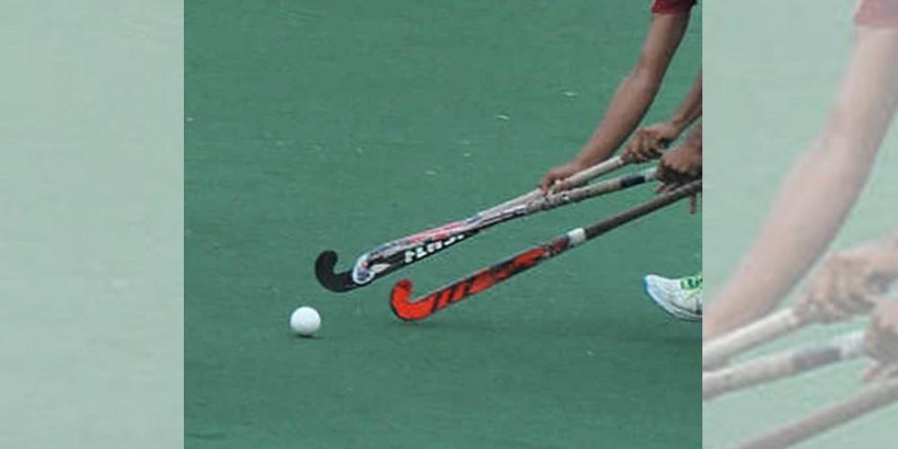 Hockey India Sub Junior Men Academy National Championship
