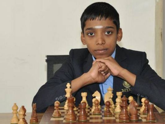 Julius Baer Challengers Chess