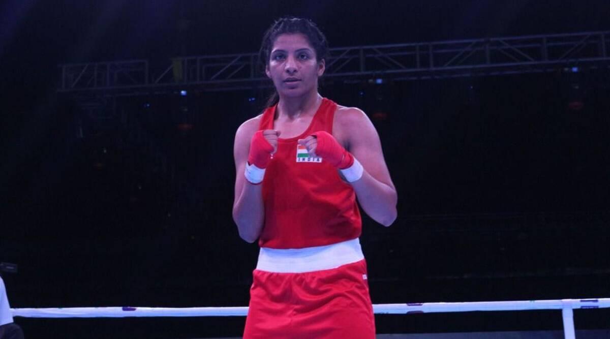 National Women Boxing Championship